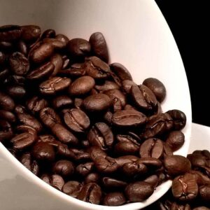 Pure Coffee CO2