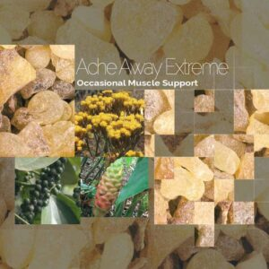 Ache Away Extreme by DeRu Extracts