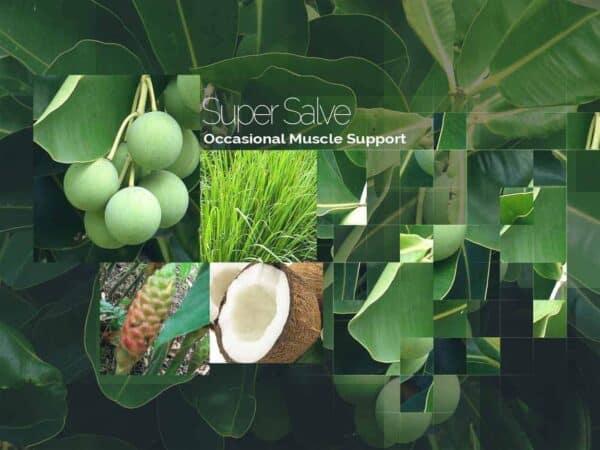 Super Salve by DeRu Extracts