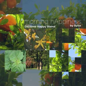 morning hAppiness by Sylla